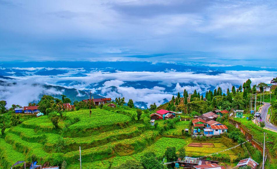 Darjeeling travelhyme