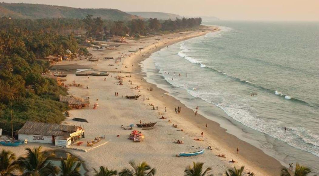 Goa Travelhyme