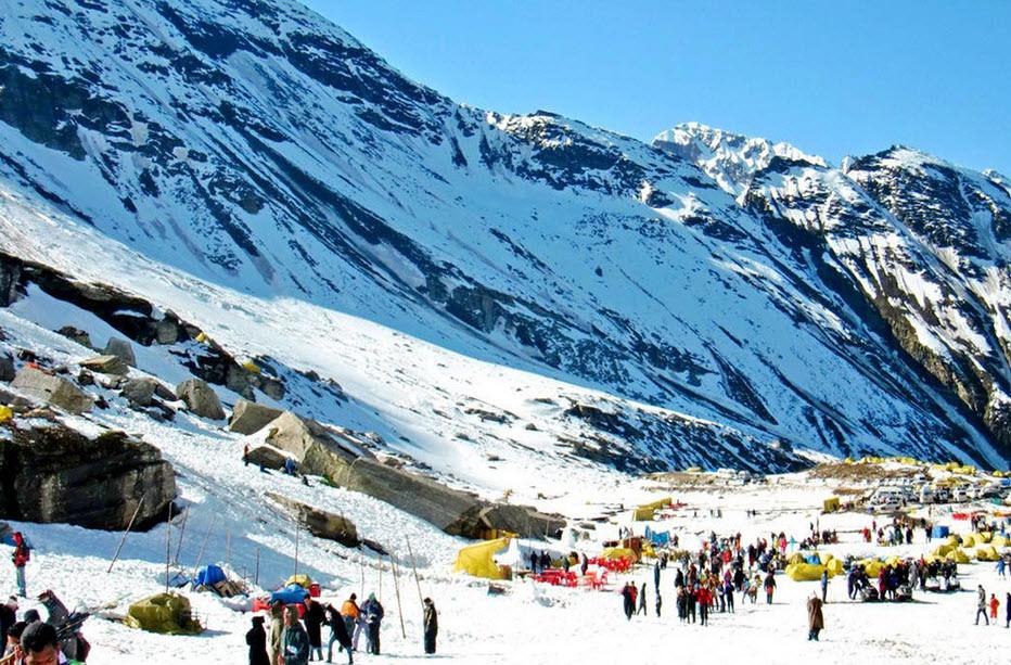 Shimla and Manali travelhyme