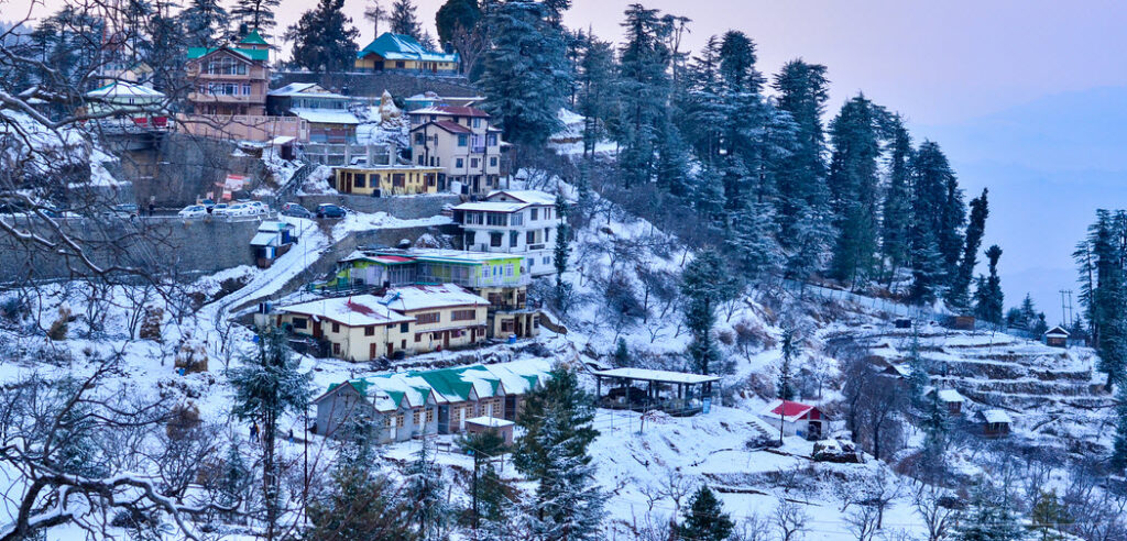 shimla himachal pradesh travelhyme