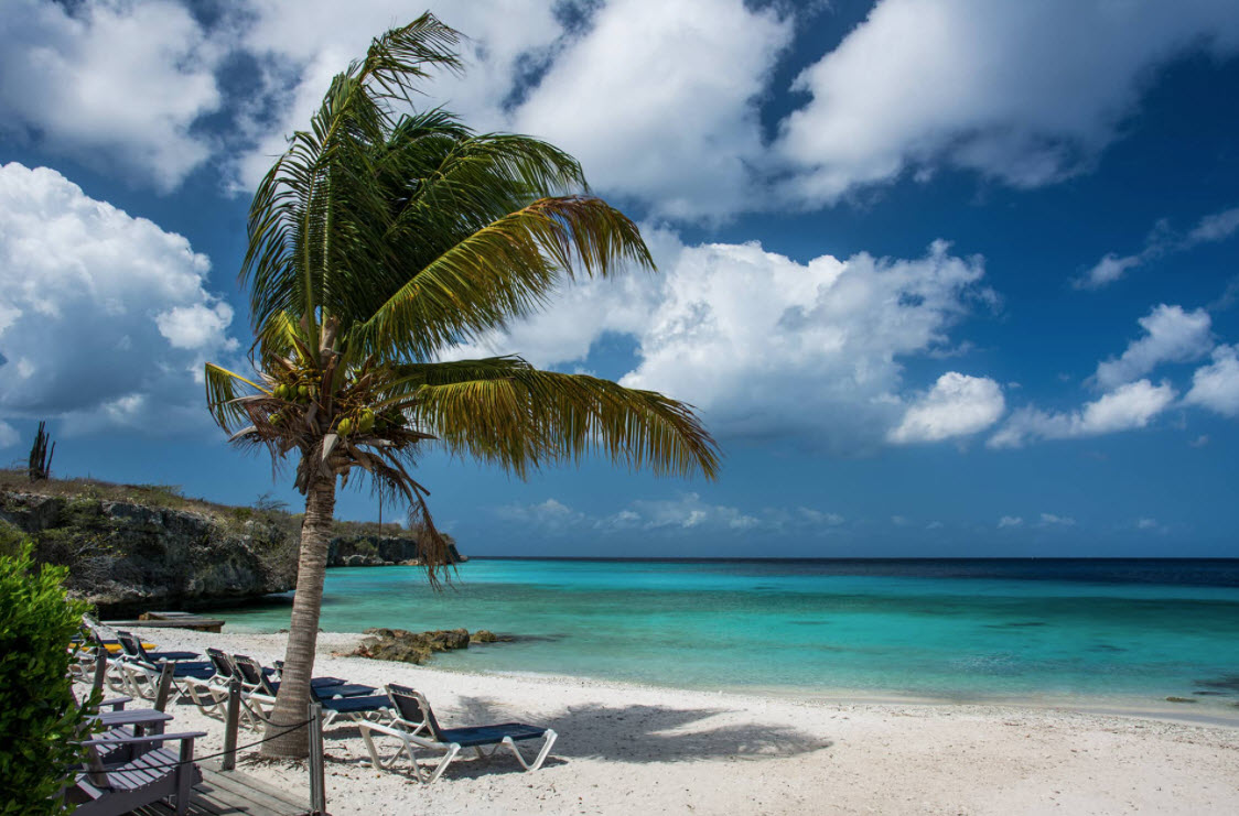 Ancon Beach TravelHyme