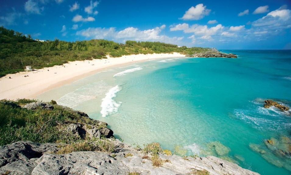 Horseshoe Bay Beach TravelHyme