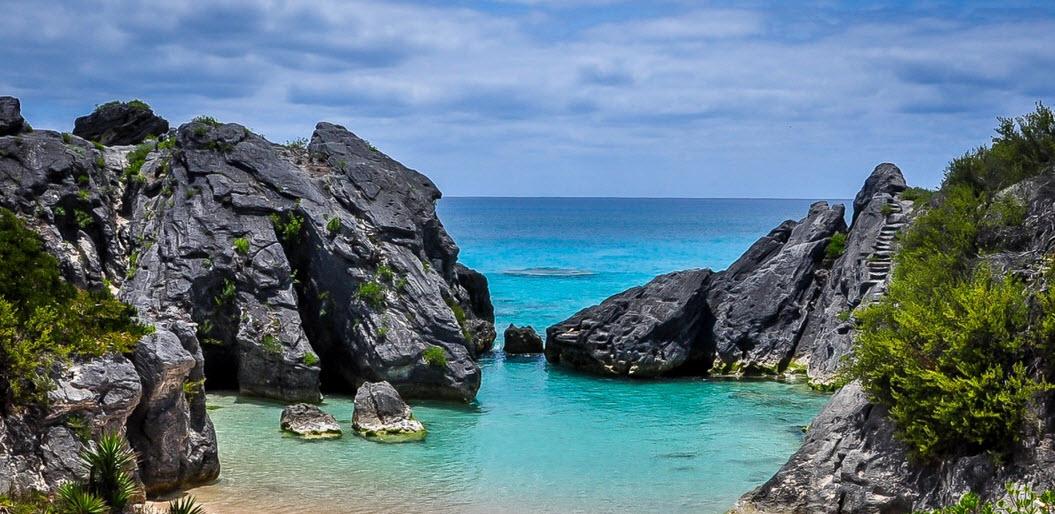 Jobsons Cove Beach TravelHyme