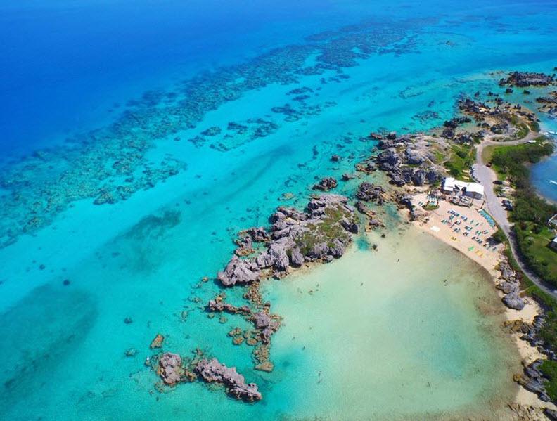 Tobacco Bay Beach TravelHyme