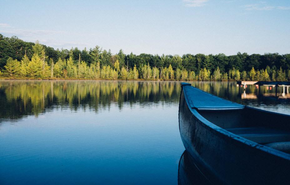 Louisiana Famous Lakes Travelhyme