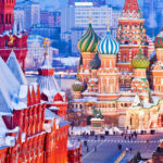 Top 10 Famous Places You Must Visit in Russia